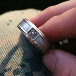 Wedding Band / Ring